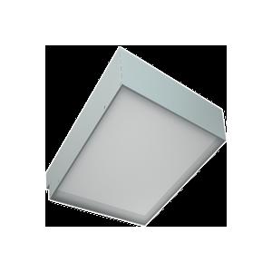 Светильники OPL/R ECO 300