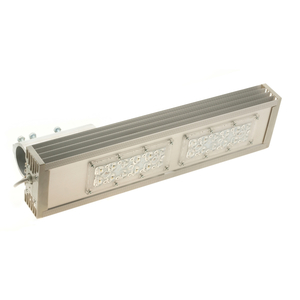 Консольный светильник IDS LED Street OL Sam