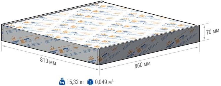 Светильники TL PROM 500 упаковка