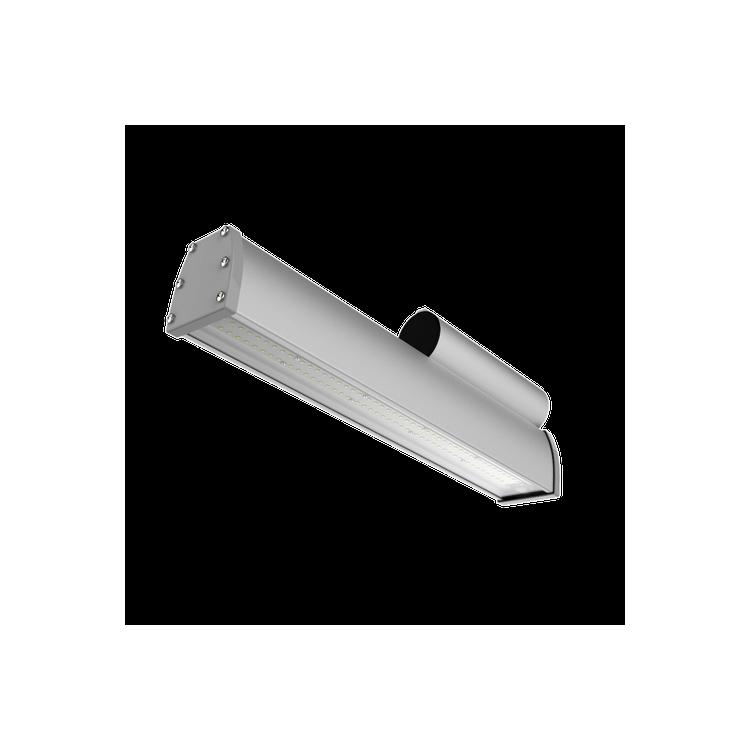Консольные светильники IDS LED Street L E