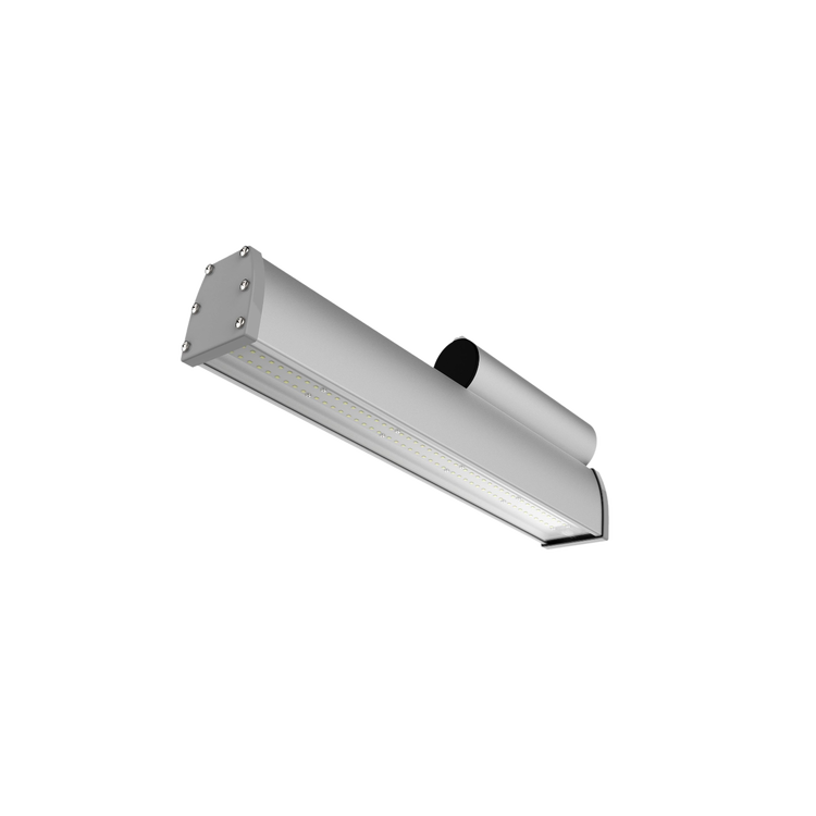 Светильники IDS LED STREET L 35E 5000к